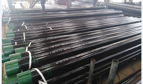 API 5CT Casing for Algeria Client