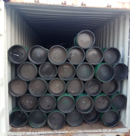 K55 Casing for Algeria client