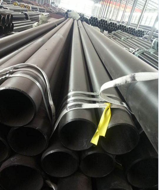 API 5L Pipe for JGC