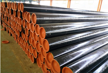 API 5L Pipe for SASOL