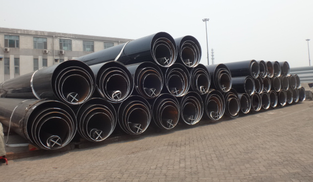API 5L Pipe for South Africa Client