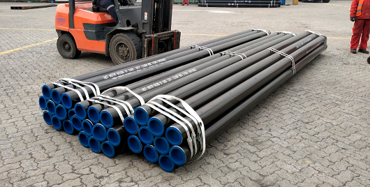 API 5L Pipe for Pakistan Client
