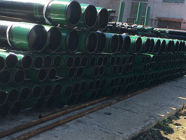J55 Casing for Poland Client