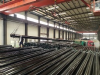 K55 Casing Pipe for Algeria client